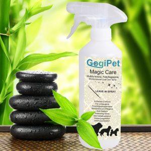 Sprej za razvozlavanje sprijete dlake – GogiPet® Magic Care