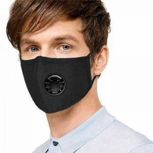 Zaščitna maska za striženje_BeautyForDogs 1