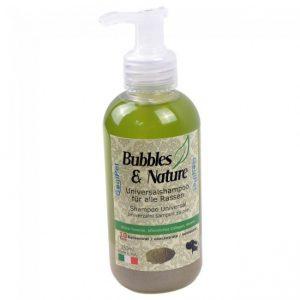 Naravni šampon za pse na bazi gline
