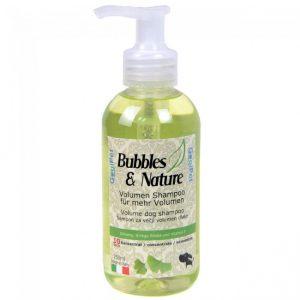 Naravni šampon za pse za večji volumen dlake