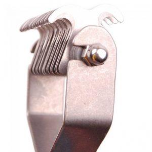 GogiPet Coat Master 10 - 28 zob