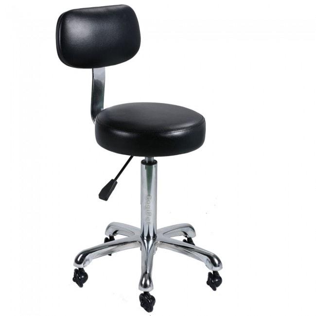 GogiPet Delux stol za nego in striženje-min