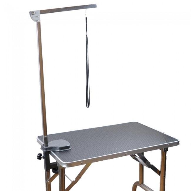 GogiPet mobilna miza za nego psov - 70cm x 48cm - 3-min