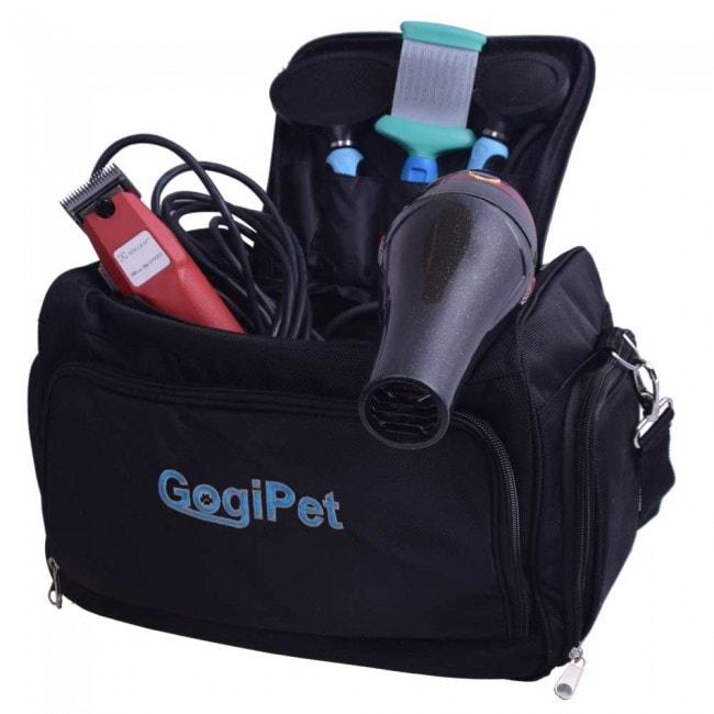 GogiPet torba za pasje frizerje-min