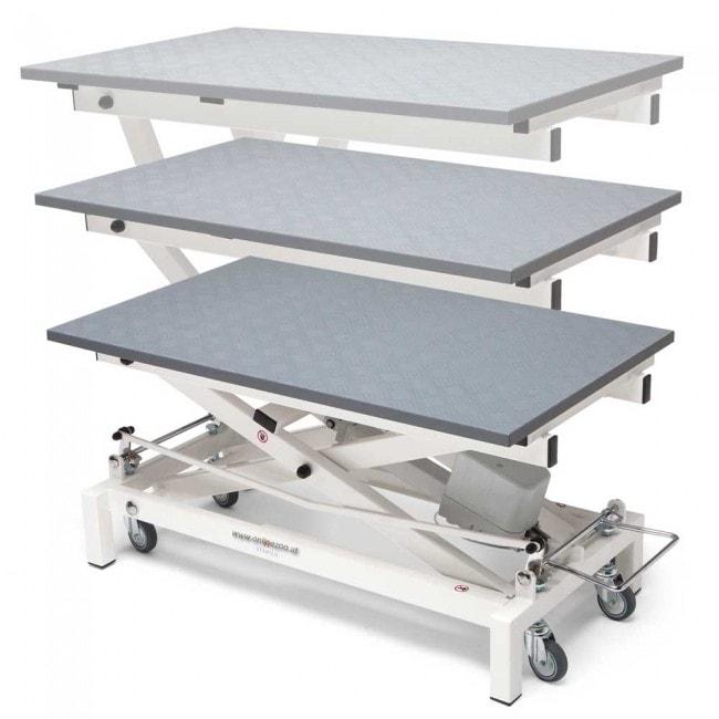 Stabilo Compact Plus miza za nego psov - 100cm x 60cm - 2-min