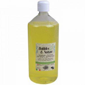 Naravni šampon za pse s kratko dlako – 1l
