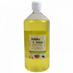 Naravni šampon za pse z dolgo dlako – 1l