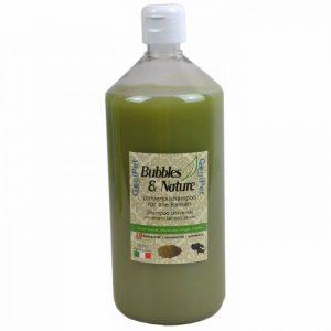 Naravni šampon za pse na bazi gline – 1l
