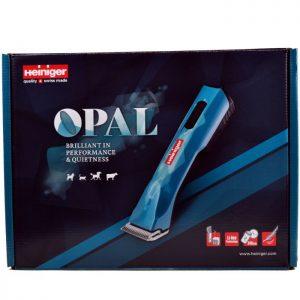 Strižnik za pse – Heiniger Opal